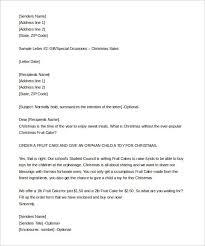 doc 585700 sale letter template u2013 10 sales letter templates free