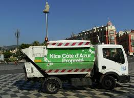 electric mini truck garbage trucks