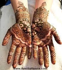 top 10 intricate traditional indian bridal henna mehndi designs