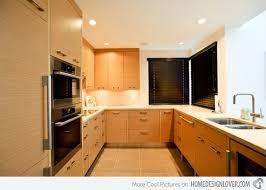 kitchen designs u shaped 15 contemporary u shaped kitchen designs home design lover