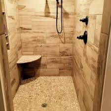 Stone Bathroom Designs Bathroom Excellent Bathroom Design With Stone Walk In Shower
