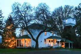 historic kirchem tree farm the magic of christmas begins at our