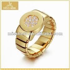 men gold ring design wholesale fashion gold rings design for women with price view