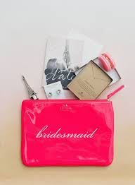 kate spade bridesmaid gifts pink kate spade bag bridesmaid gifts best day studios https