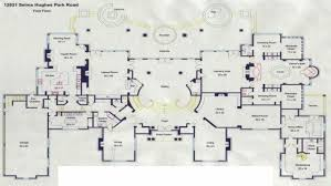Luxury Colonial House Plans Apartments Colonial Floor Plans Marcello Mansion Floor Plans