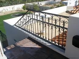 stair railing u0026 hand rail ironscapes