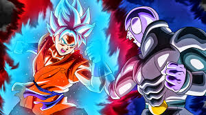 imagenes de goku para whats why goku won t be the last man standing in tournament of power