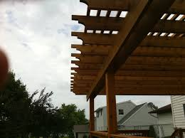 Pergola Rafter End Designs by Autumnwoodconstruction Autumnwoodconstruction U0027s Blog Page 3