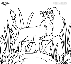 nala coloring pages printable simba coloring pages for kids cool2bkids