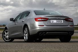 maserati models list used 2014 maserati quattroporte for sale pricing u0026 features