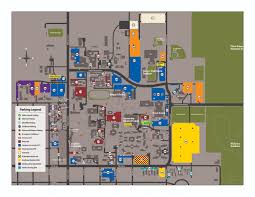 Portland State University Campus Map by Maps Update 500327 South Dakota Travel Information Map U2013 South