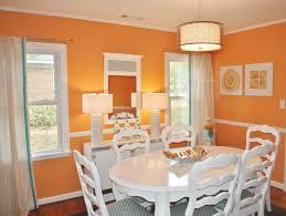 orange dining room dining room stunning orange dining room 4 86 orange dining room
