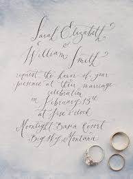 calligraphy writing paper lone mountain wedding fine art calligraphy paper spurle gul paper goods calligraphy spurle gul studio photography simply sarah photography planning