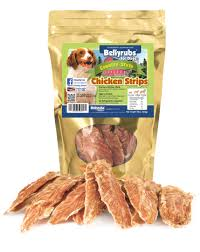 country style chicken strips 3 oz bag