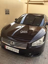 nissan maxima 2010 for sale qatar living