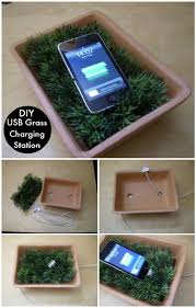 Diy Charging Stations 40 Best Diy Charging Station Ideas Easy Simple U0026 Unique Page