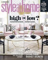 home decorating magazine subscriptions style at home subscription tva publications
