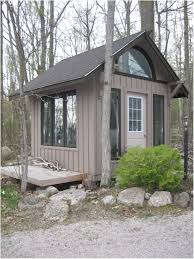 backyard cottage backyards mesmerizing gorgeous artist studio cottage bunkie idea