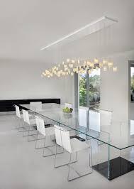 Contemporary Dining Room Pendant Lighting Contemporary Pendant - Contemporary dining room lighting