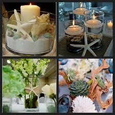 nautical wedding centerpieces ideas decorating party