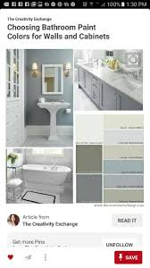 Benjamin Moore Bathroom Paint Ideas 44 Best Bathroom Styling Tips Images On Pinterest Bathroom Ideas