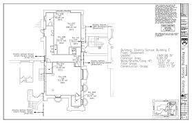 8 spruce street floor plans facilities penn gse