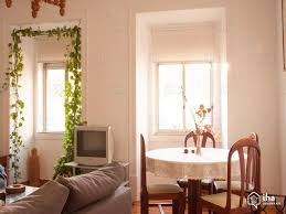 apartment flat for rent in a house in lisbon iha 33315