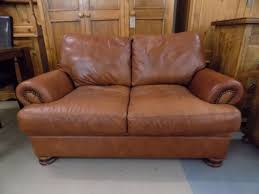 Tartan Chesterfield Sofa by John Lewis Tetrad Cordoba Brown Leather 2 Seater Sofa In Norwich
