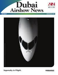 dubai airshow news 11 09 15 by aviation international news issuu
