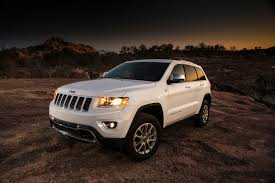 jeep grand cherokee limited 2014 2014 jeep grand cherokee reviews and rating motor trend