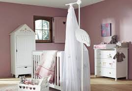 chambre de bébé fille décoration décoration chambre bébé fille 99 idées photos et astuces