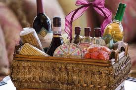make your own gift basket make your own personalized cocktail gift basket