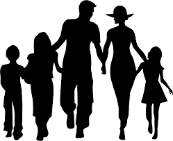 family clipart transparent background clipartxtras