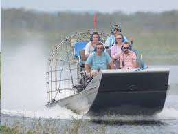 fan boat tours miami kissimmee sw tours orlando kissimmee central florida airboat