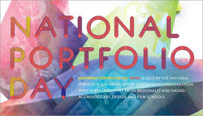 home national portfolio day association
