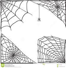 spider web transparent background image gallery halloween spider web corners