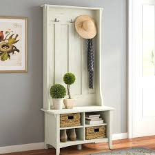 entryway table and bench corner entryway table corner hall trees tree with storage bench