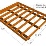 how to frame a floor tuffloor flooring building plans 76959
