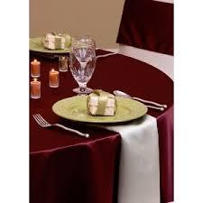 rent linens we rent linens satin table linen kempker s true value rental