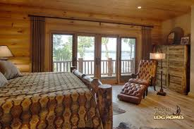 cabin style beautiful log cabin bedrooms photos home design ideas