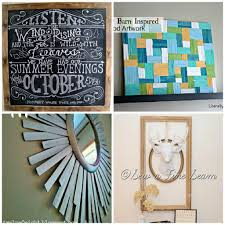 chic wall decor diy wall art ideas wall design diy wall decor