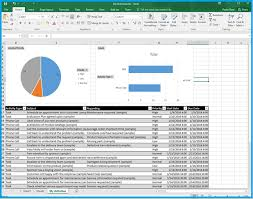 Customer Management Excel Template How To Generate Excel Templates In Dynamics Crm 2016