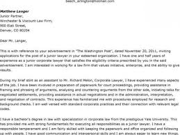 23 law cover letter examples law student resume cover