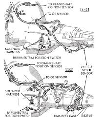 dodge dakota transmission slipping 1994 dodge dakota overdrive issues help dodgeforum com