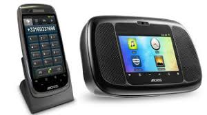 android home phone because you wanted android on a landline right