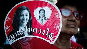 Bench Trial In A Sentence Yingluck Shinawatra Trial Former Thai Pm Handed Five Year