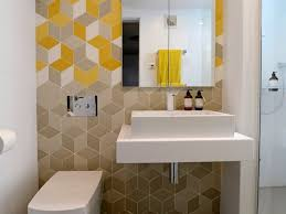 bathroom ideas functional small bath design with white square