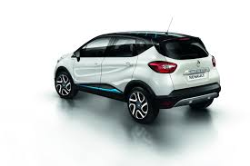renault captur 2018 renault updates its captur range in britain