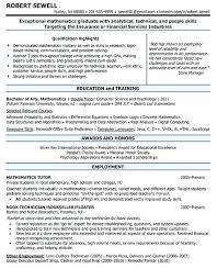 Sample Resume Graduate Student 100 Graduate Student Resume Template 28 Resume Templates For