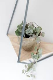 planters that hang on the wall stylish wall planters you can buy or make yourself